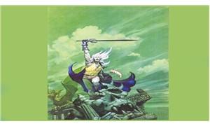 Melankolik ve kararsız bir kahraman: Elric