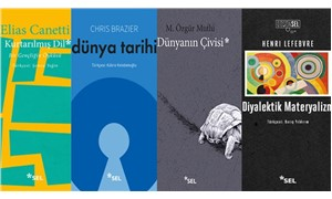 Sel Yayıncılık'tan 6 yeni kitap