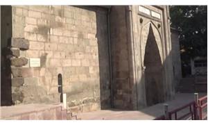 Tarihi medrese 'millet kıraathanesi' yapıldı