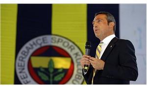 Ali Koç'tan 'Ersun Yanal' açıklaması: Planlarımızda yok