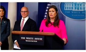 Beyaz Saray'dan Cemal Kaşıkçı açıklaması