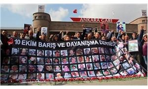 CHP'li Antmen'den Bakan Soylu'ya 10 Ekim soruları: Anmaları kontrol eden Valilik katliam günü neredeydi?
