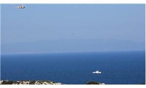 İzmir'de mülteci teknesi alabora oldu: 9 kişi yaşamını yitirdi