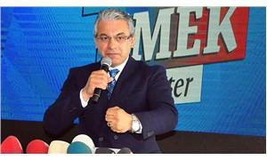 Karşıyaka Belediye Başkanı iddialı: Büyükşehir başkanlığını yüzde 60 ile alırım