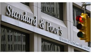 Standard & Poor's'dan Türkiye ekonomisine 'resesyon' uyarısı