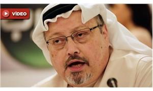 WP: Suudilerin Kaşıkçı'yı yakalama planı ABD istihbaratına takılmış