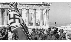 Yunanistan'ın Almanya'dan tazminat talebi reddedildi