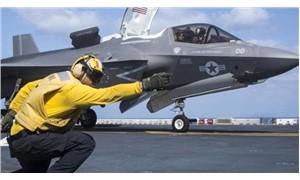 ABD'den F-35 kararı: Tüm uçuşlar durduruldu