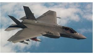 ABD tüm F-35 uçuşlarını askıya aldı