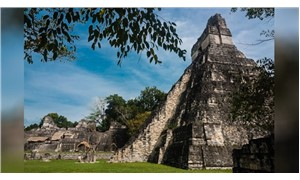 Antik Mayalar yüksek miktarda tuz üretiyor ve satıyordu