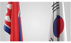 Güney Kore: Kuzey Kore'ye yaptırımları kaldırmayı düşünmüyoruz