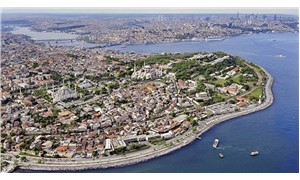 'İmar Barışı', İstanbul'un tarihi yarımadasının yüzde 90'ını yuttu!