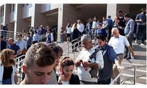 İzmir Adliyesi'nde 'zehirlenme' paniği: Mesai normale döndü