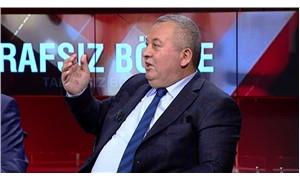 """MHP'li vekilden İş Bankası hisselerini soran gazeteciye: """"Hissen mi var lan"""""""