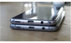 Samsung 3.5 mm kulaklık girişini kaldırıyor