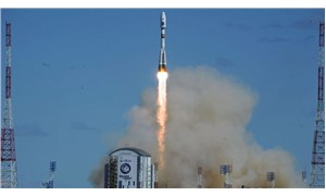 'Soyuz roketinin fırlatılışı sırasında arıza meydana geldi'