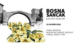 3. Bosna Sancak Kültür Günleri başlıyor
