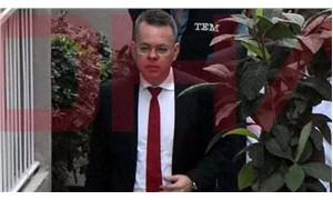 Brunson bırakıldı, haberini yapan gazetecilere dava açıldı