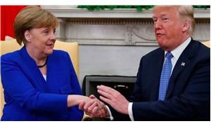 """CHP'li Erdoğdu: Merkel veya Trump yargıdan """"şak"""" diye karar çıkarıyor"""