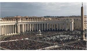 Cinsel tacizi örtbas etmekle suçlanan Başpiskoposun istifası kabul edildi