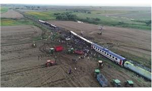 Çorlu'daki tren faciasında 'asıl kusurlu' bulunan 4 kişi, adli kontrolle serbest bırakıldı
