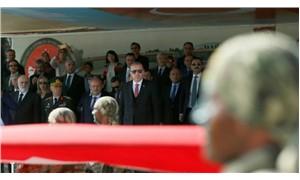 Erdoğan'dan Kılıçdaroğlu'na: Sen bittin
