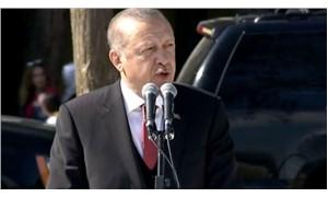 Erdoğan: Fiilen askerlik yapmadan bu süreci geride bırakanlar çok büyük kayıpta