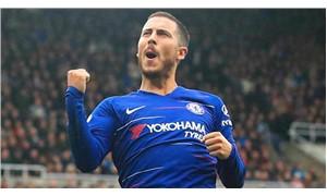 Hazard, Premier Lig'de ayın oyuncusu seçildi