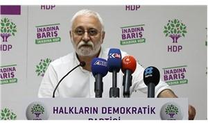 HDP'den Brunson açıklaması: Yargının pazarlık ve baskı aracı olarak kullanıldığının göstergesi