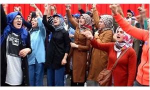 İşçi Dayanışma Derneği mücadeleye çağırıyor
