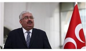 MHP'den 'bozkurt' savunması: Asıl ırkçı olanlar yasaklanmasını savunanlardır
