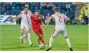 UEFA Uluslar Ligi'nde 7 karşılaşma oynandı