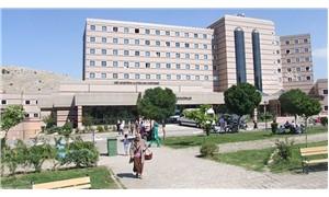 Üniversite hastanesi iflasın eşiğinde!