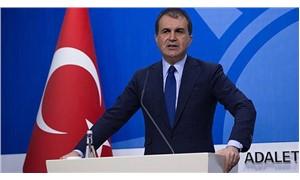 AKP Sözcüsü: Yargısal akış tamamlandı ve tahliye edildi