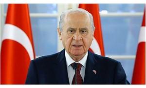 Bahçeli MHP'nin seçim sloganını açıkladı: Tak, tuk, tuk