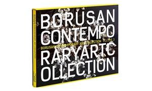 Borusan Çağdaş Sanat Koleksiyonu kitaplarının üçüncü cildi yayımlandı