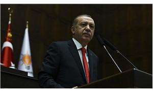 Erdoğan: CHP'nin İş Bankası hisselerini Hazine'ye devredeceğiz