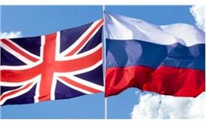 Rusya ile İngilterearasında 'diplomatlara vize' krizi