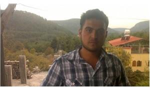 Tarsus'ta iş cinayeti: Elektrik akımına kapılan işçi hayatını kaybetti