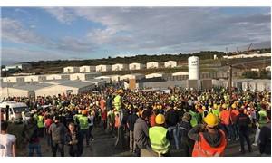 3. Havalimanı İGA CEO'su: İşçiler haklıydı, sorunlardan haberim yoktu