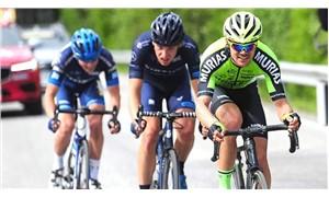 54. Cumhurbaşkanlığı Türkiye Bisiklet Turu'nun galibi Eduard Prades Reverter