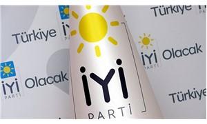 İYİ Parti Şırnak'ta merkez ve ilçe başkanları istifa etti