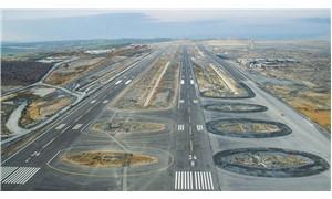 Yeni havalimanına ulaşmak, uçmaktan daha pahalı!