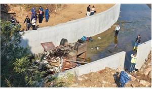 İzmir'de çok sayıda göçmenin hayatını kaybettiği faciada gözaltı sayısı 7'ye yükseldi
