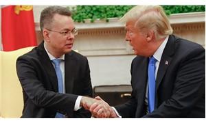 'ABD, Brunson bırakılmasaydı Türkiye'deki tüm personelini çekecekti'