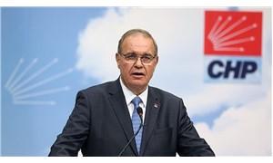 CHP'den Erdoğan'a: Emperyalistlerin oynadığı oyunun figüranı oldunuz