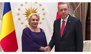 Erdoğan: Romanya'nın 15 Temmuz sonrasındaki dayanışmasını unutmayacağız