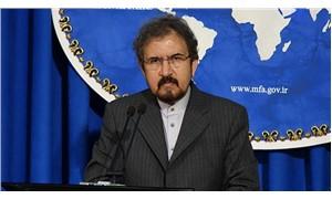 İran: ABD bir an önce Suriye'yi terk etmeli