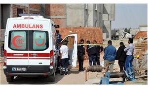 Karaman'da iş cinayeti: 13. kattan düşen işçi yaşamını yitirdi