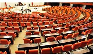 Meclis'teki sivil toplum yasağı kaldırılsın: Halkın Meclisi halka karşı
